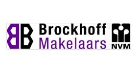 Logo Brockhoff makelaars