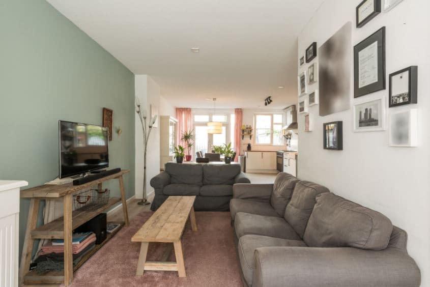Wonen in Rotterdam Charlois